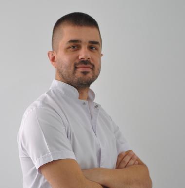 Dt. Türker KARCI